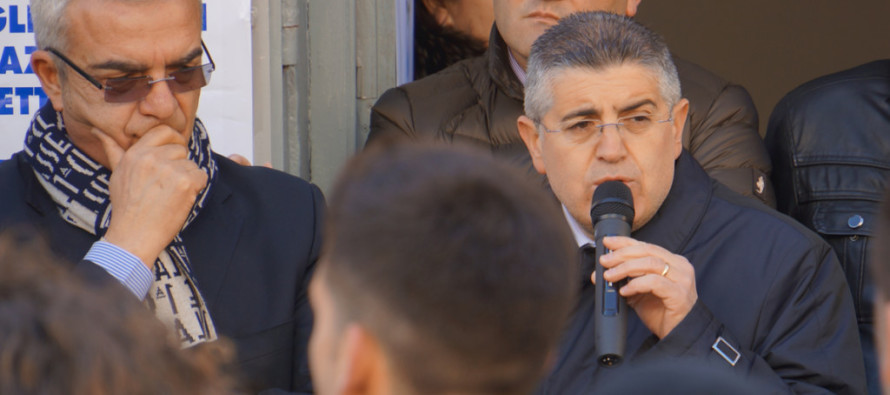 Elezioni comunali San Valentino Torio: Sindaco per 16 voti di differenza, presentato ricorso al Tar