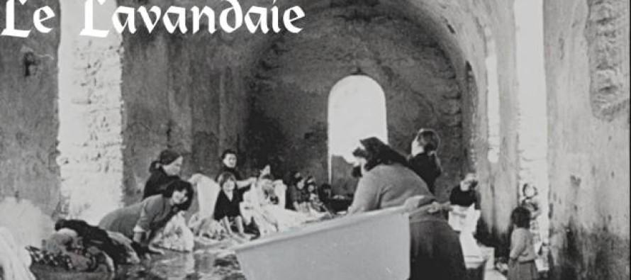 """""""Lavandare"""" – Giovanni Pascoli"""