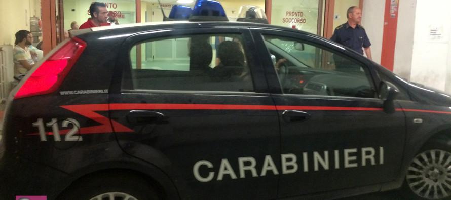 Orrore a Sarno, bimba di tre anni seviziata e uccisa. Il padre accusa: «Sono stati i vicini»