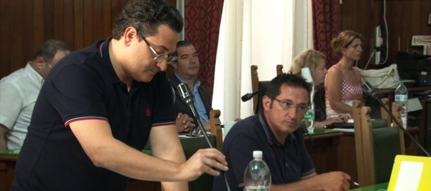 VIDEO | Le critiche al nuovo piano rifiuti del consigliere Francesco Squillante, Udc