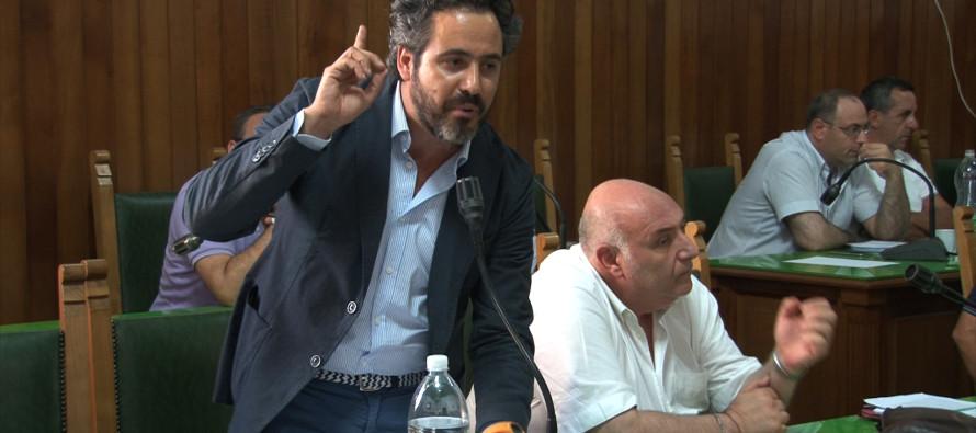 VIDEO | Le critiche al nuovo piano rifiuti del consigliere Giovanni Montoro,  Rete Libera