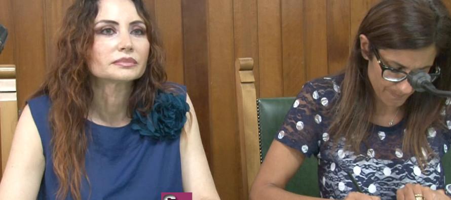 VIDEO | Assise disertata dalla maggioranza, in aula solo il Presidente Aliberti