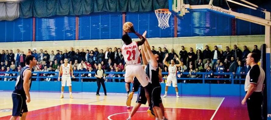 Luigi Dello Iacono è il nuovo allenatore della A.S.D. Basket Sarno