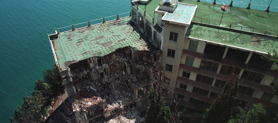 Dossier Legambiente: Salerno è terza in Italia per numero di illeciti
