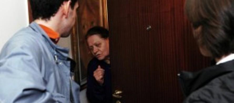Finti operai Enel narcotizzano una anziana e la derubano