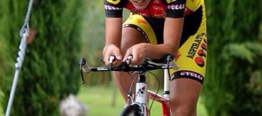 Ciclismo – Abenante, campione campano, sfiora il podio in Svizzera nella prima tappa del Gp Ruebliland