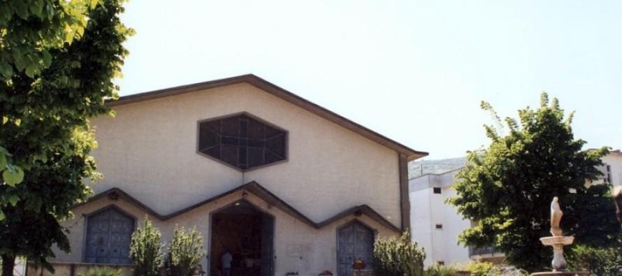 Ladri alla chiesa di Lavorate: distrutti anche gli appartamenti parrocchiali