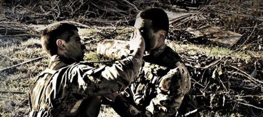 Volontari in ferma prefissata di un anno (VFP1) nell'Esercito Italiano – 2016 – 1° Bando