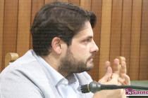 Intervista a Giuseppe Agovino, Vice Coordinatore Provinciale Forza Italia