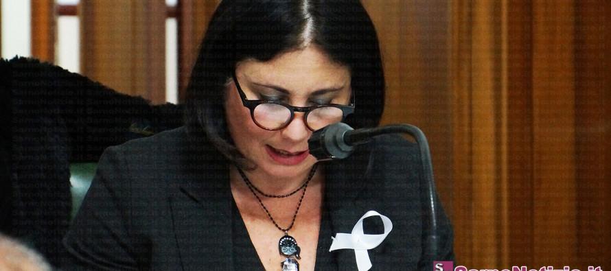 """Tutela ambientale, assessore Emilia Esposito: """"Consiglio comunale inutile ed antieconomico"""""""