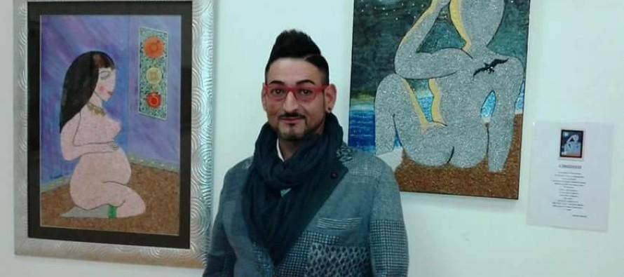 Antonio Lanzetta, l'incanto della sua arte in mostra