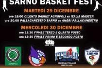 Sarno Basket Fest