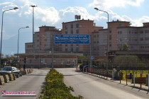 Ospedale da record, per la notte di San Silvestro si teme il collasso