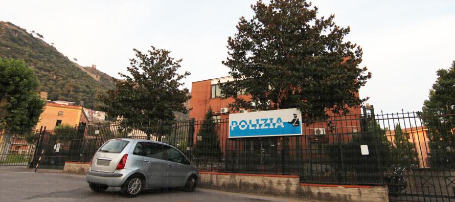 Rapina, estorsione, porto e detenzione abusivo di armi: arrestato 43enne di Sarno