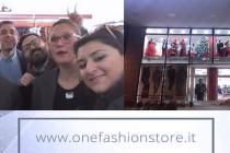 Nuova Apertura – One Fashion Store – 31 dicembre start nuovo megastore di alta moda
