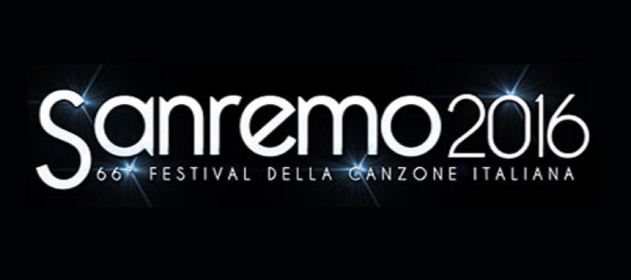 Sanremo 2016 : i nomi dei Big