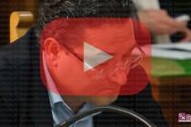 VIDEO | Mega discarica sequestrata ed abbandonata. Squillante bacchetta Canfora