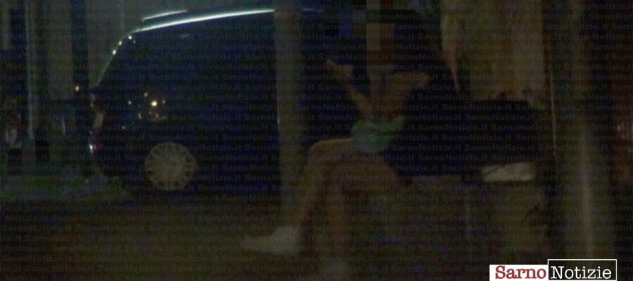 Si prostituivano sulle strade dell'Agro: fermate 4 donne