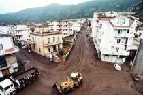 Risarcimenti frana – A Roma si discute a Salerno si bloccano le udienze