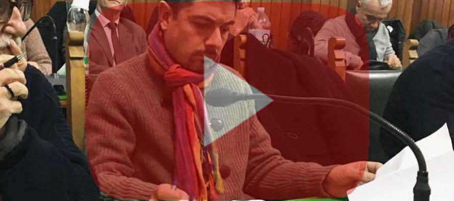 VIDEO | Le multinazionali e le mani sull'acqua bene comune