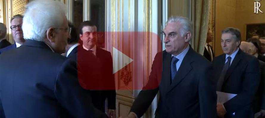 Le criticità delle province italiane all'attenzione di Mattarella