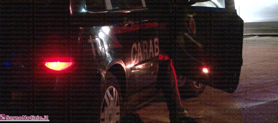 Agro nocerino sotto assedio: 13 arresti e decine di perquisizioni contro i clan della droga