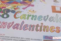 VIDEO | La rinascita del carnevale a San Valentino Torio