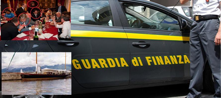 Mafia Capitale: coinvolto imprenditore sarnese. 28 milioni di euro sequestrati