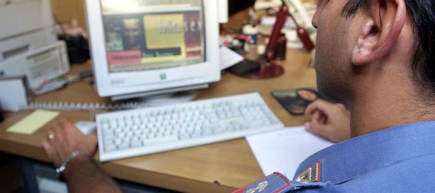 Inchiesta truffe all'Inps, spunta anche un video pedopornografico