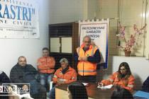 """Il nuovo direttivo della protezione civile: """"Cresciamo insieme con lavoro e passione"""""""