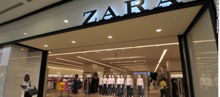 Lavorare da Zara a Marcianise: ecco come…