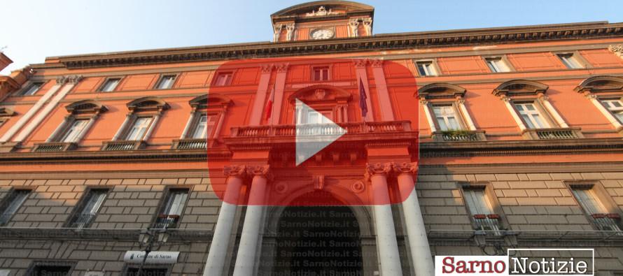 VIDEO   Bitz anti – assenteismo al comune di Sarno