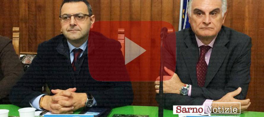 Debiti dell'ente: scontro tra Canfora e Mancusi