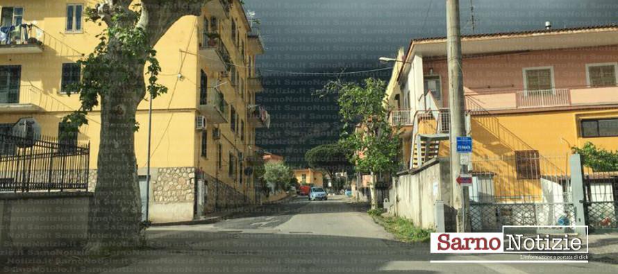 AVVISO – Lavori urgenti, viale Margherita chiuso da adesso e per 2 ore circa. Le vie alternative…