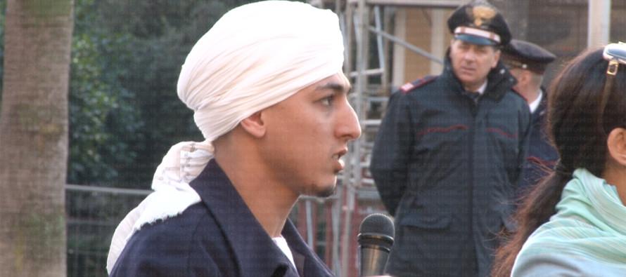 Viaggiava nascondendo proiettili. Ancora nei guai Larbi, l'imam pacifista. L'interrogatorio domani…