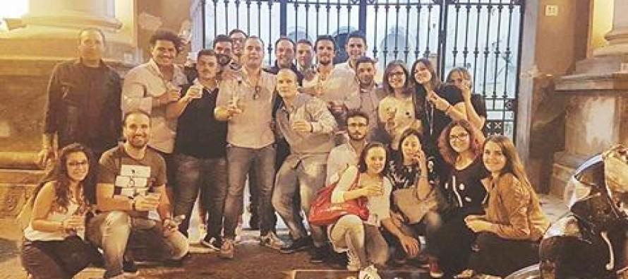 """Forum giovani –  Giovani Sarnesi: """"Basta polemiche. Ora Sarno sarà città di iniziative"""""""