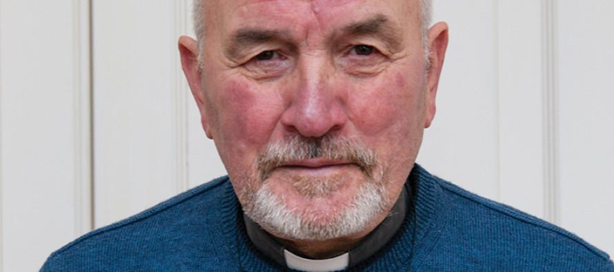 Cittadinanza onoraria a Padre Pietro Lombardi dell'ordine dei pavoniani