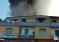 Capannoni in fiamme a San Valentino Torio –  Foto |Video