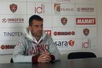 """L'attesissima Nocerina-Pol. Sarnese, il tecnico Esposito presenta la gara e l'avversario: """"Noi siamo una squadra nuova e più giovane"""""""