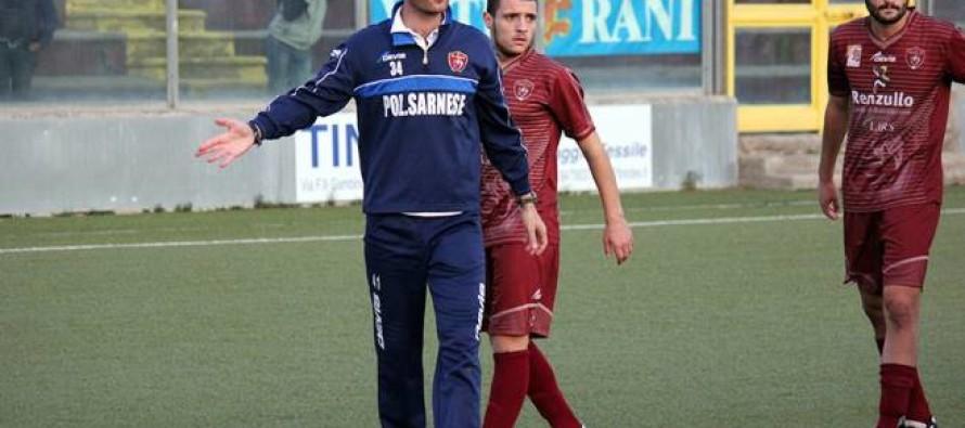 Polisportiva Sarnese – Uno scontro atteso da 8 anni con la Nocerina