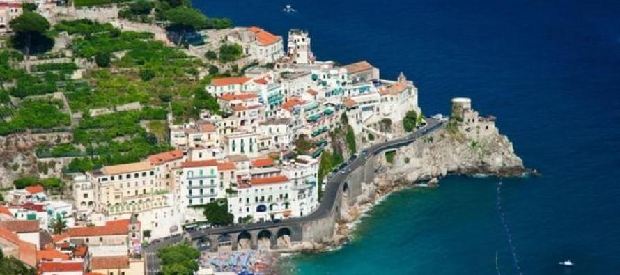 Finta villa in Costiera, turista truffato di 10mila euri
