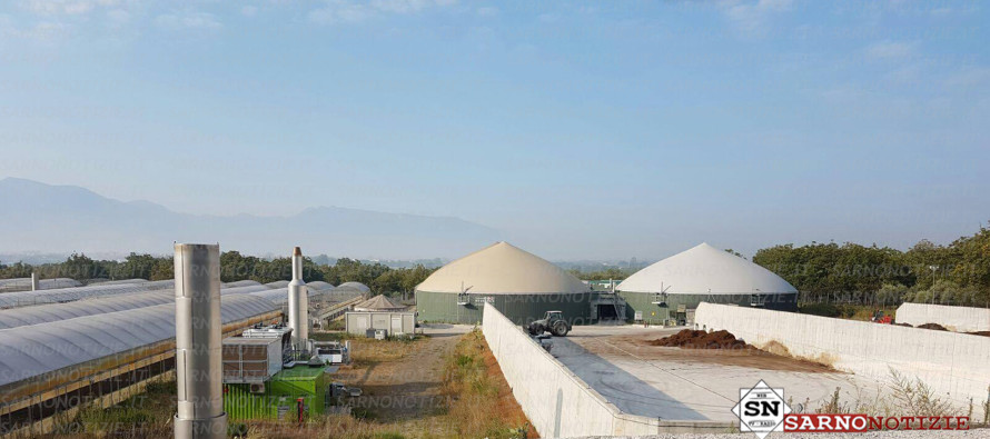 Biogas: controlli su aria e acqua