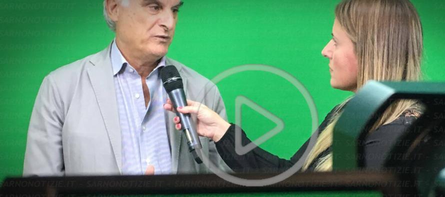 """Operai scaricano rifiuti. Il sindaco Canfora: """"Immagini chiare, già partita la denuncia"""""""