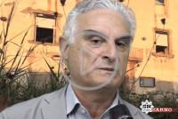 """Ex Villa Malta – Canfora: """"Lavoriamo per il recupero"""""""