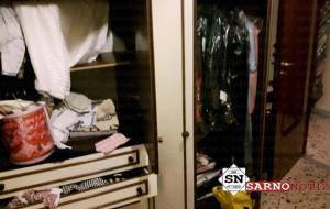 Ladri in azione, appartamenti devastati alla ricerca di soldi e oro