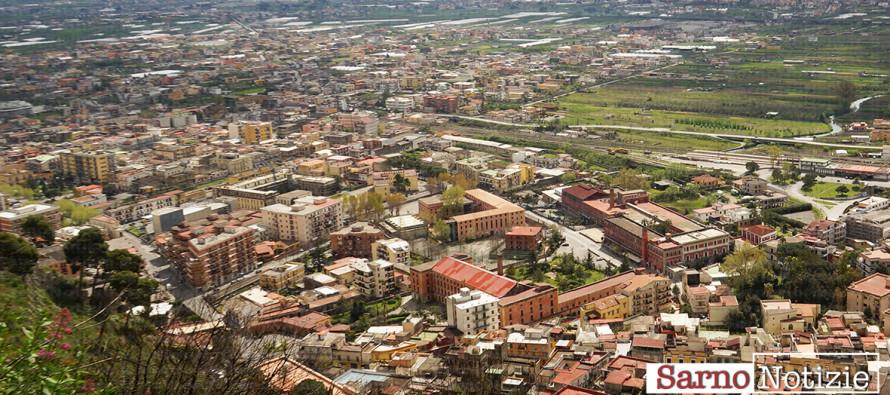 Nasce Svolta Civica: nuovo movimento popolare a Sarno