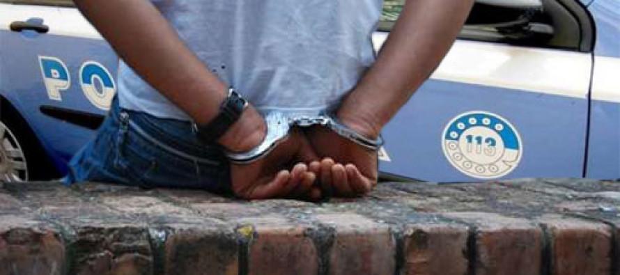 Molesta una minorenne sul treno: preso immigrato