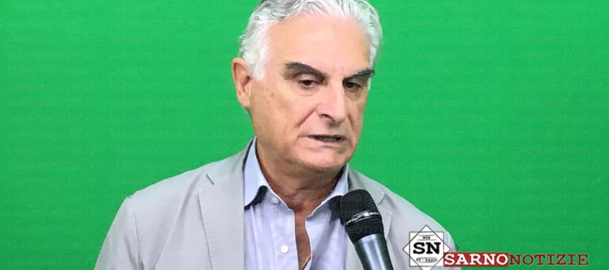"""Arresto aggressore di Ferrentino –  Intervista a Canfora: """"Momento difficile, ma lo Stato c'è"""""""