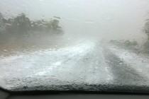 Maltempo: scatta l'allerta meteo in Campania , l'avviso della Protezione Civile