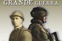 Nel Teatro di Corte di Palazzo Reale, il Generale De Leverano presenta il calendario 2017 dell'Esercito.